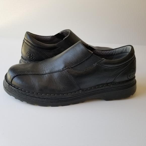Dr Marten Tevin Slip On Shoe